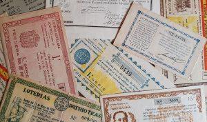 Lotería Patriótica